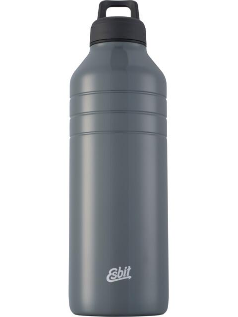 Esbit Majoris Drikkeflaske 1380ml grå/sort